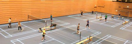 BallsportArena Badminton